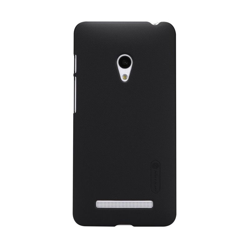 Nillkin Frosted Shield Black Casing for Sony Xperia Z2