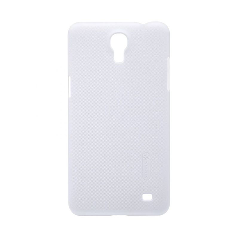 Nillkin Frosted Shield White Casing for Samsung Galaxy Mega 2