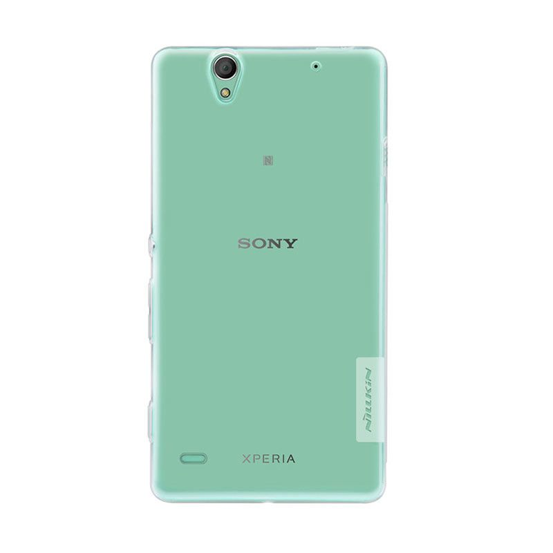 Nillkin Nature TPU Clear Casing for Sony Xperia C4