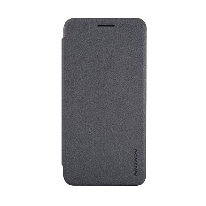 Nillkin Sparkle Grey Casing for Zenfone 4