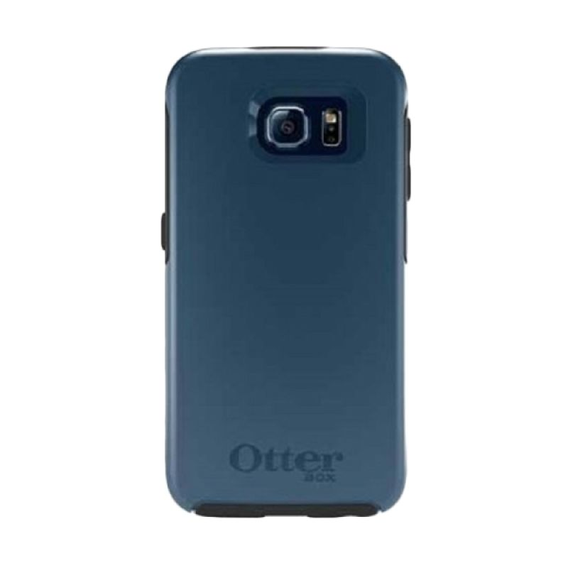 Otterbox Symmetry Series Blue Casing for Galaxy S6
