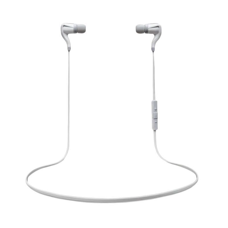 Plantronics BackBeat Go 2 White Headset