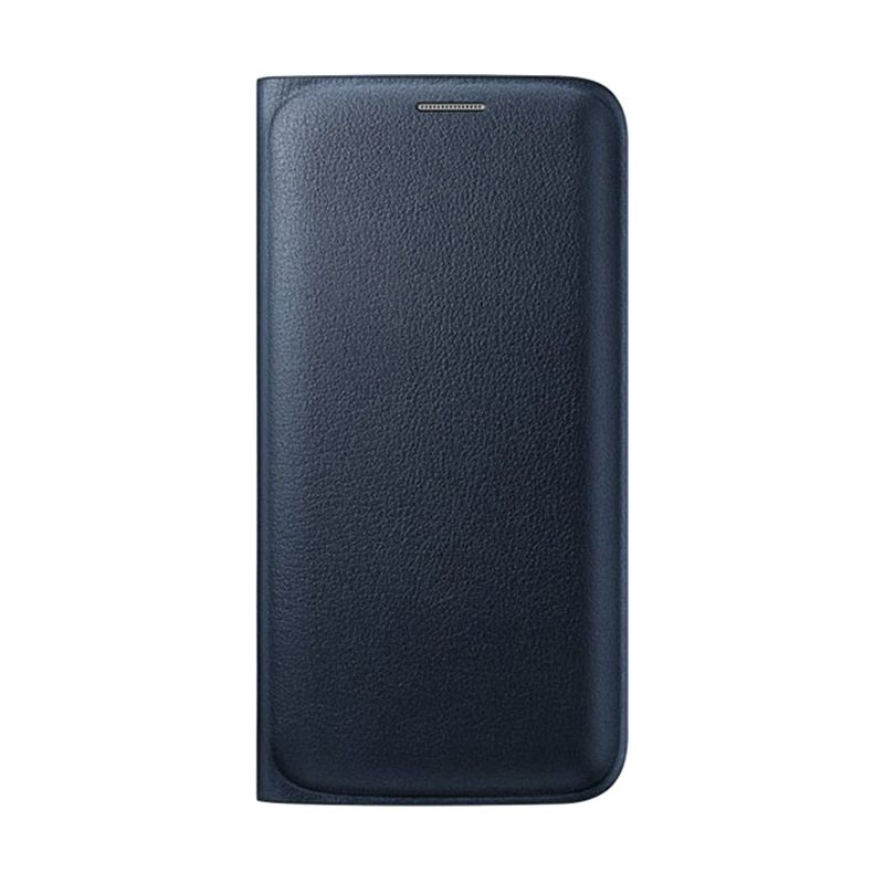 Samsung Flip Wallet Grey Casing for Samsung Galaxy S6
