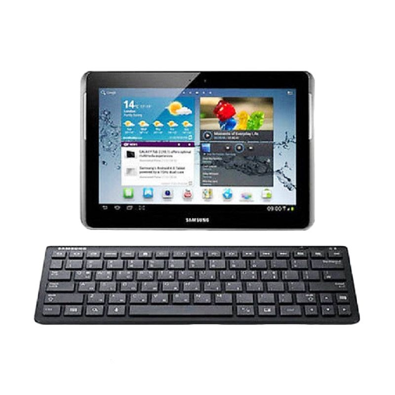 Samsung Original Bluetooth Android Black Keyboard