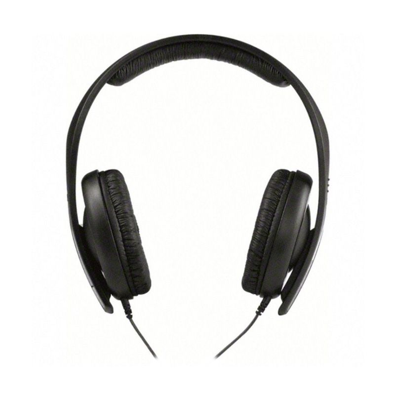 Sennheiser HD 202 Black Headphone