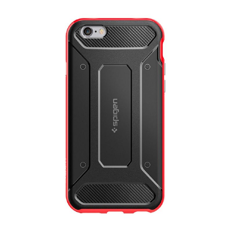 Spigen Neo Hybrid Carbon Dante Red Casing for Apple iPhone 6s or 6