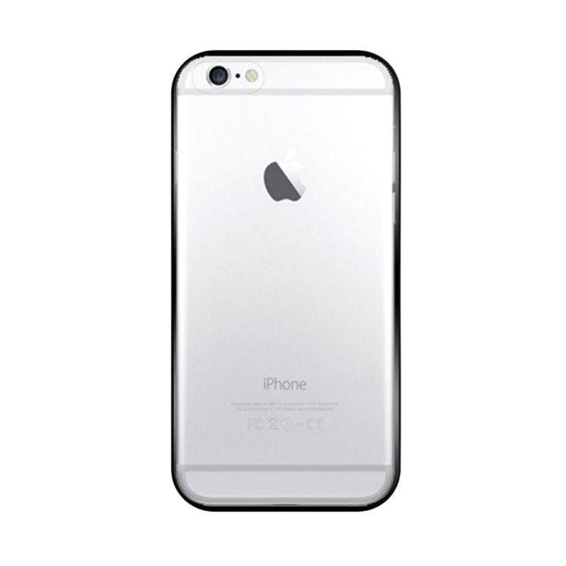Spigen Ultra Hybrid Black Casing for iPhone 6