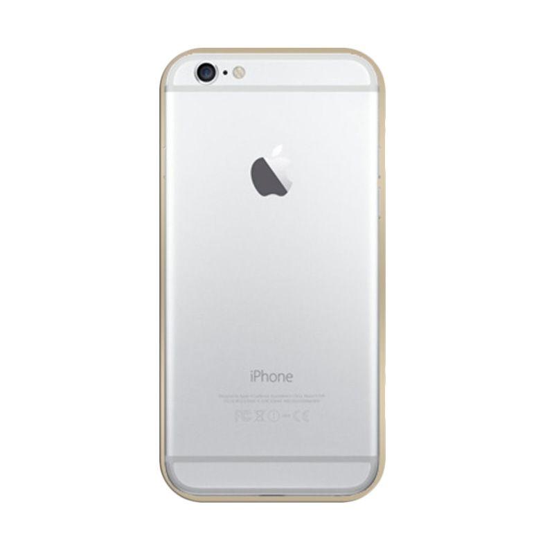 Spigen Ultra Hybrid Gold Casing for iPhone 6 Plus