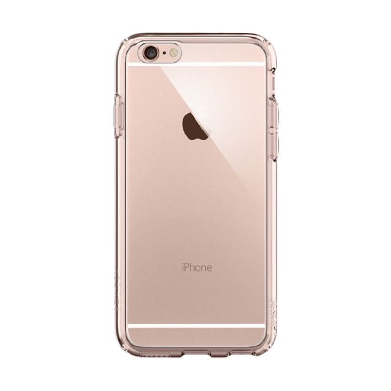 Spigen Ultra Hybrid Rose Crystal Casing for Apple iphone 6s or 6