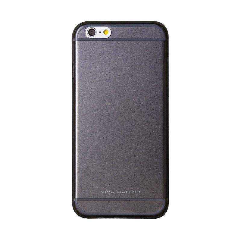 Viva Madrid Airefit FLEX Black Casing for Apple iPhone 6 plus
