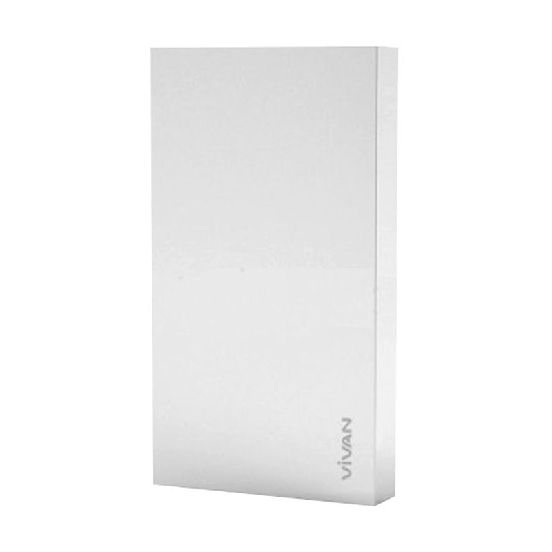 Vivan B10 Silver Powerbank [10000 mAh]
