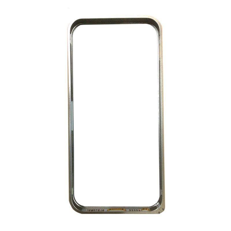 Creative Silver Bumper for iPhone 5
