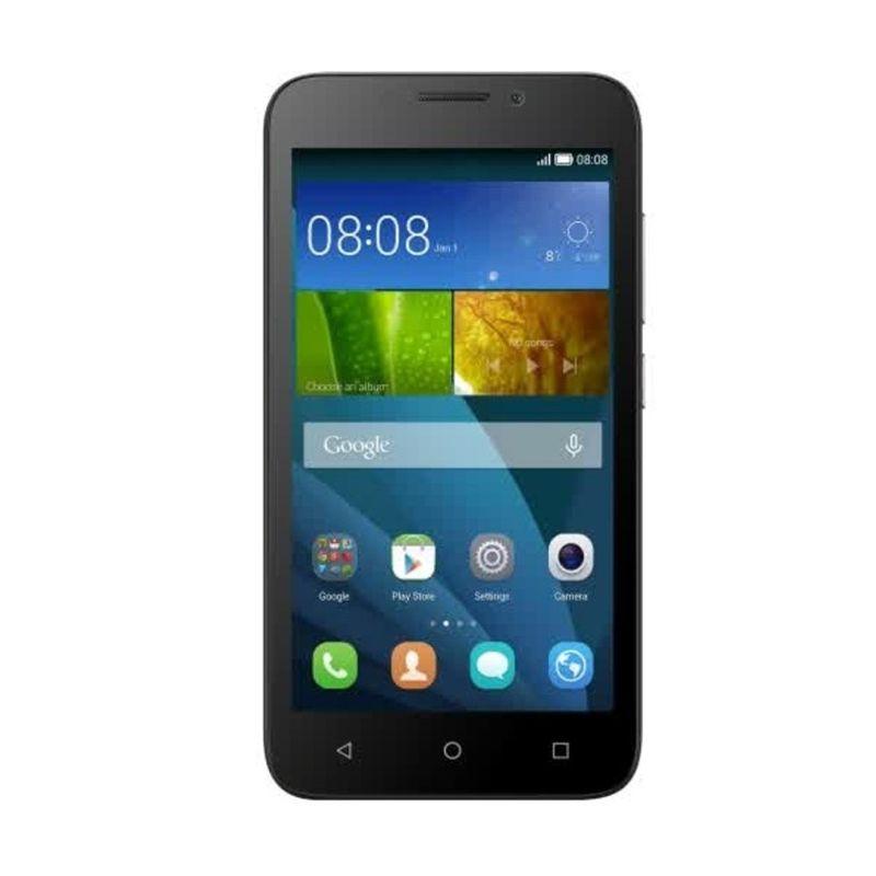Huawei Y5 Black Smartphone [ROM 8 GB/RAM 1 GB]