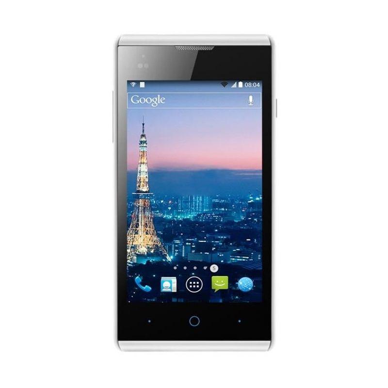 ZTE Blade G Smartphone [4 GB/4 Inch]