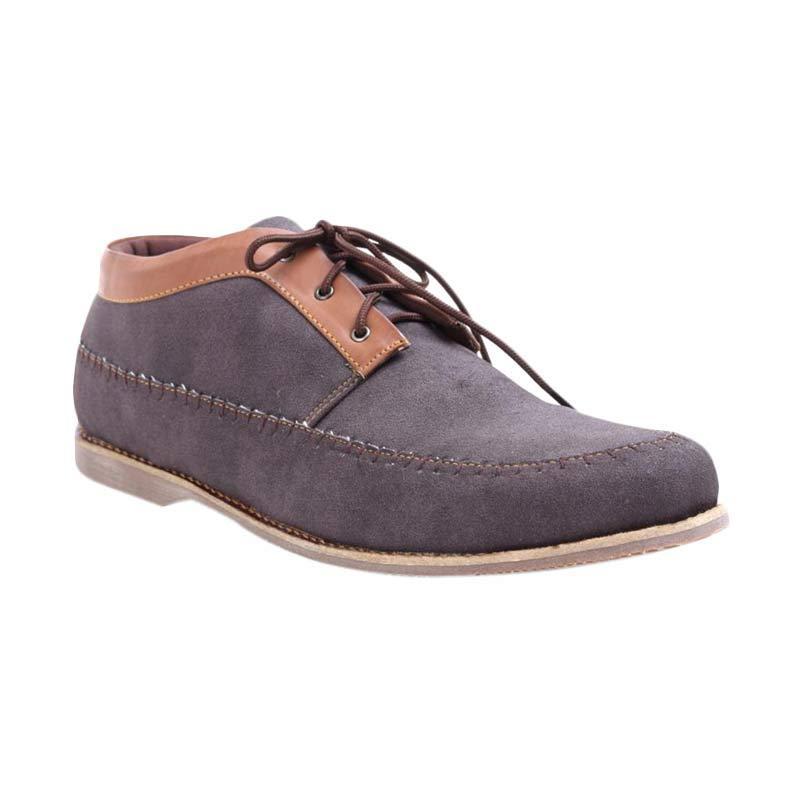 Giant Shoes Jack Dark Brown