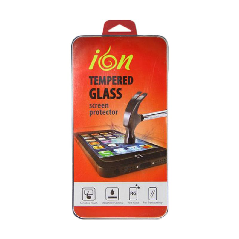 ION Tempered Glass Screen Protector for Infinix Hot 2 X510 T [0.3mm]