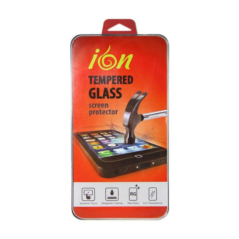 ION Tempered Glass Screen Protector for Lenovo A319 [0.3mm]