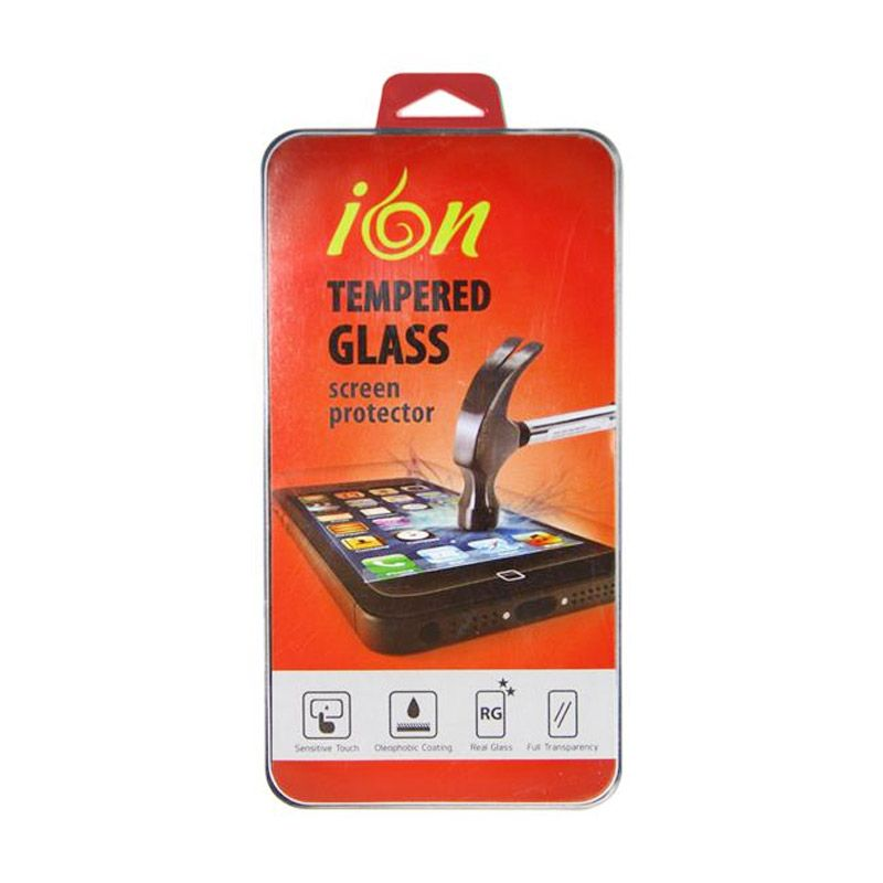 ION Tempered Glass Screen Protector for Samsung Galaxy On7 [0.3 mm]