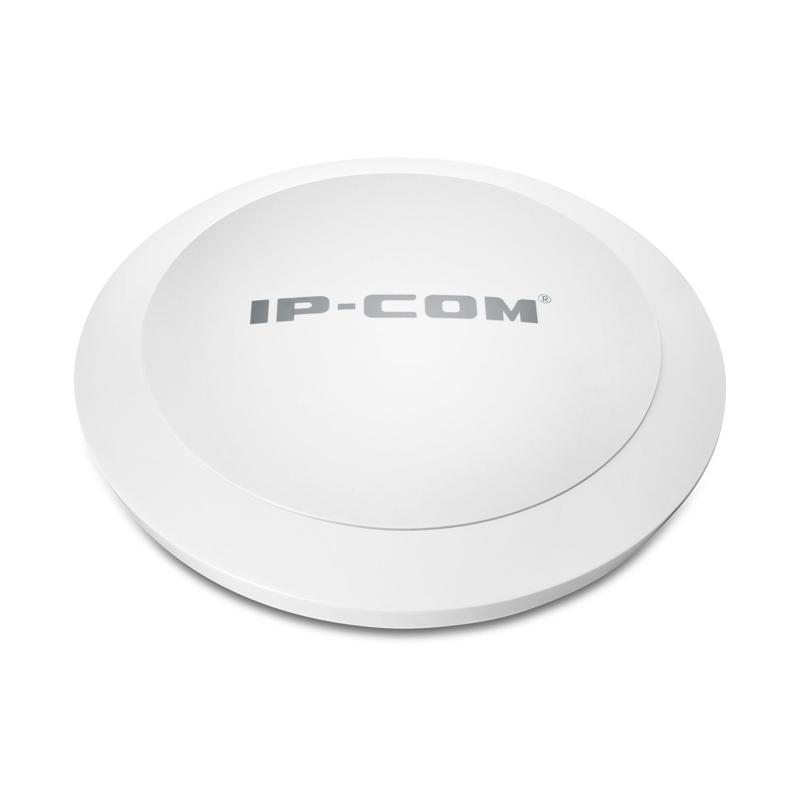 harga IP-COM W75AP Wireless N900 High Power Dual Band Access Point Blibli.com