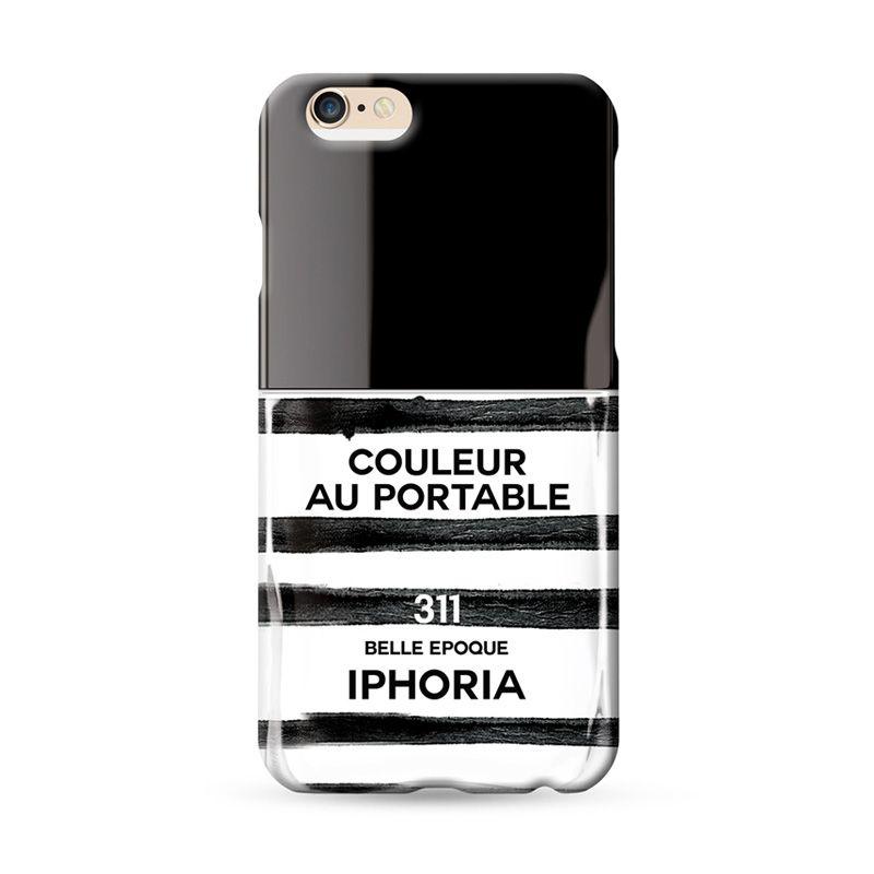 IPHORIA Couleur au Portable Belle Epogue Casing for iPhone 6