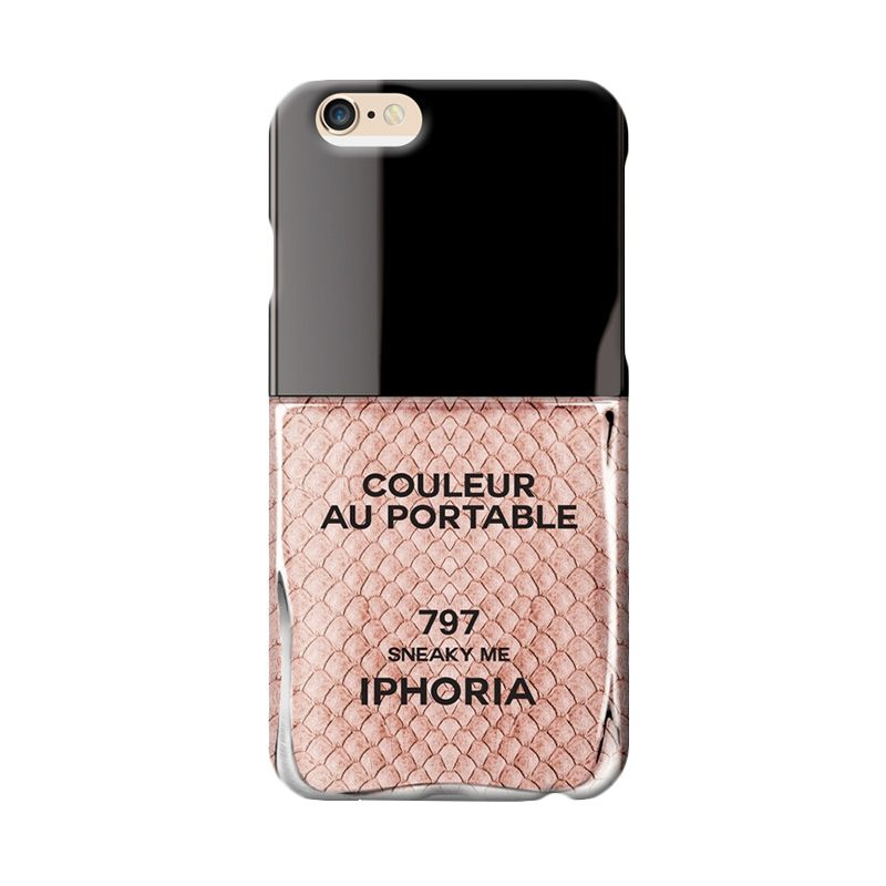 IPHORIA Couleur au Portable Sneaky Me Casing for iPhone 6
