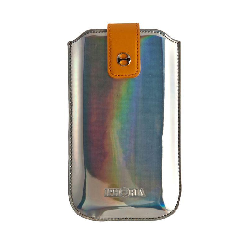 IPHORIA Mirror Sleeve Casing for iPhone 4/5