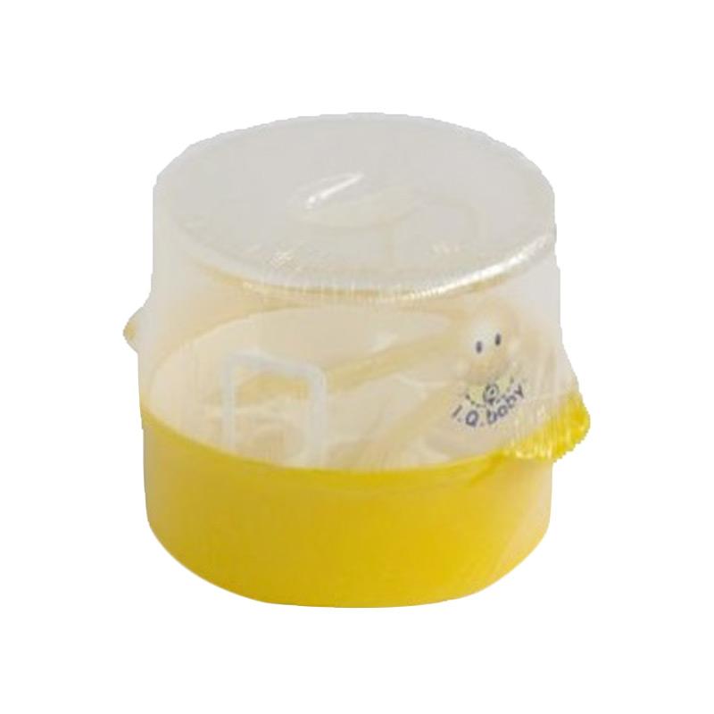 IQ Baby Kuning Rak Penyimpan Botol Susu
