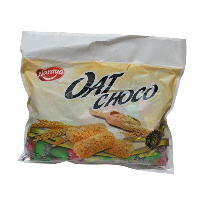 Naraya Oat Choco Original Sereal (Buy 2 Get 1 Free)