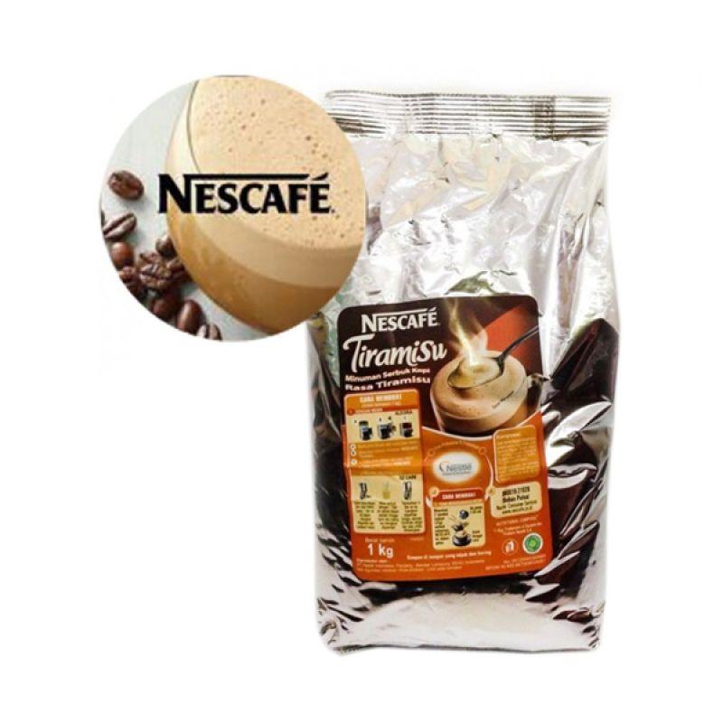 Nescafe Tiramisu Kopi [1000 g]