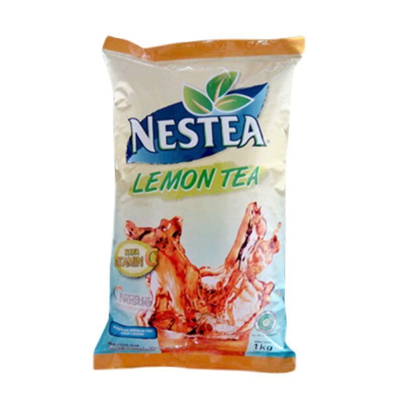 Nestle Nestea Lemon Tea Minuman Instan [1 Kg]