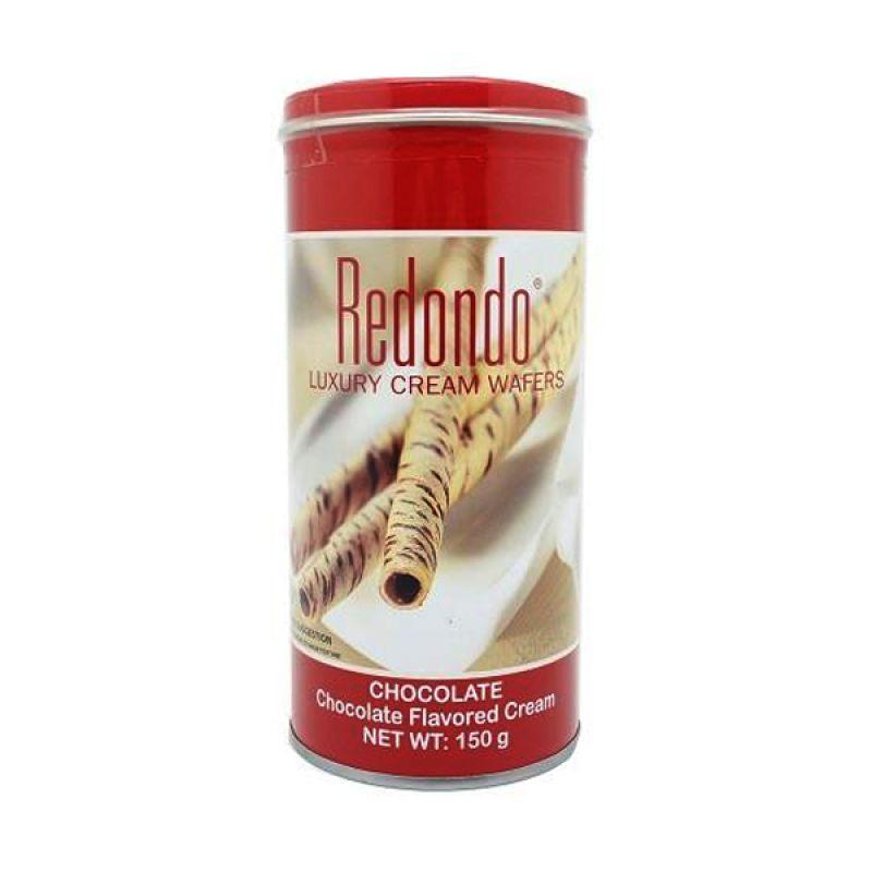 Redondo Luxury Cream Chocolate Wafer [2 Pcs/150 gr]