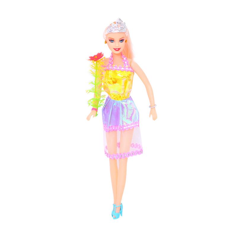 Istana Kado Mainan Girl Gadis Si Ayu Boneka