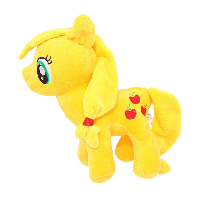 Istana Kado Online My Little Pony Applejack Boneka [10 Inch]