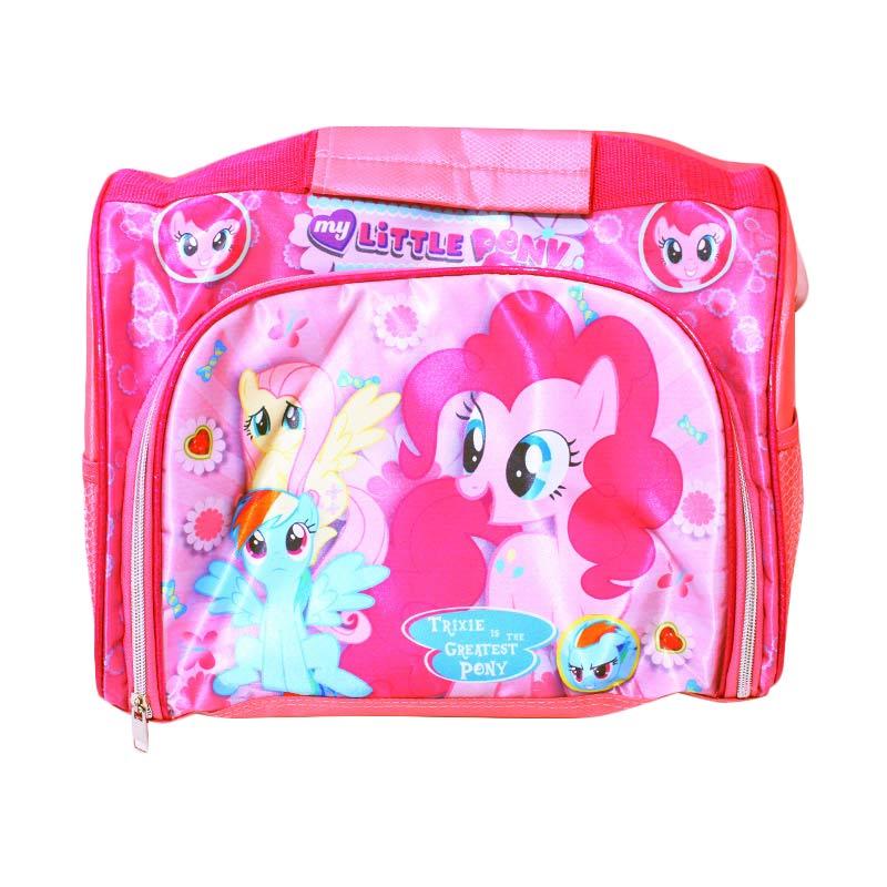 Istana Kado Online Tas Anak Jinjing Little Pony Handbag