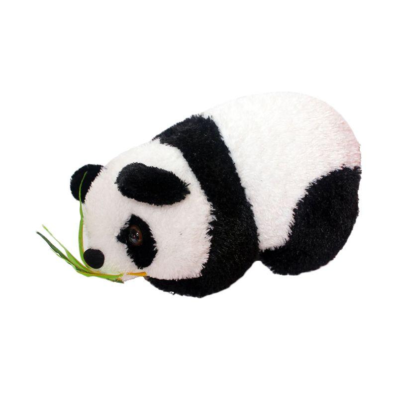 Istana Kado Binatang Animal Panda Boneka [15 inch]
