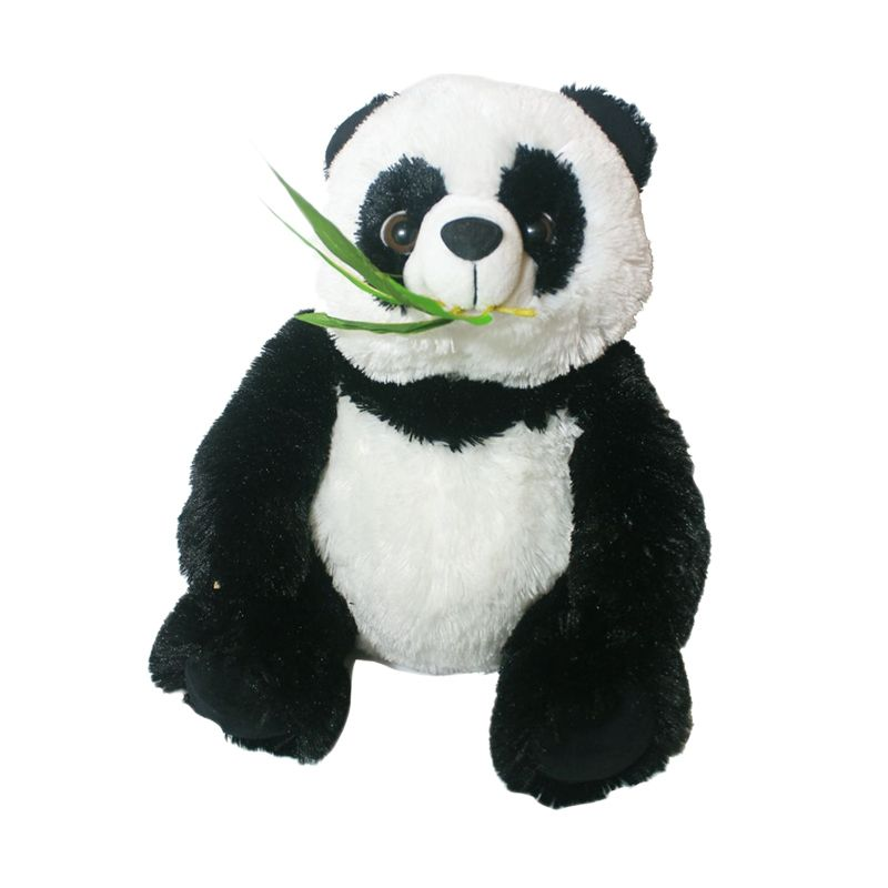Istana Kado Binatang Animal Panda Boneka [Large]