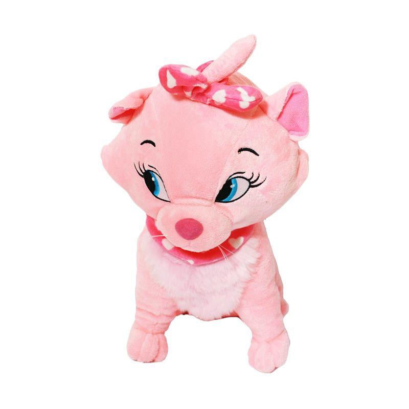 Istana Kado Online Karakter Disney Marie Cat Boneka [M]