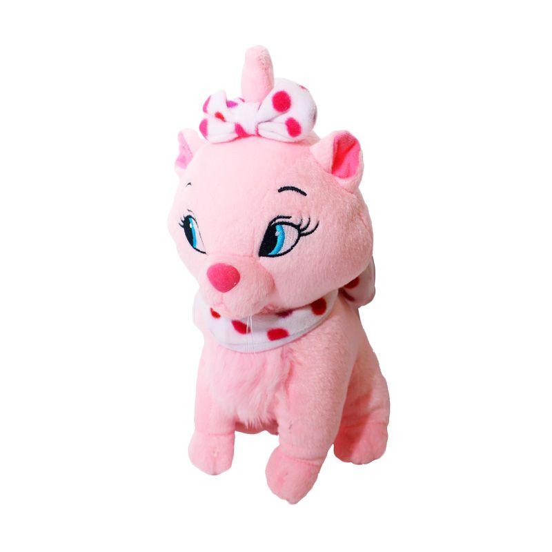 Istana Kado Online Karakter Disney Marie Cat Boneka [Small]