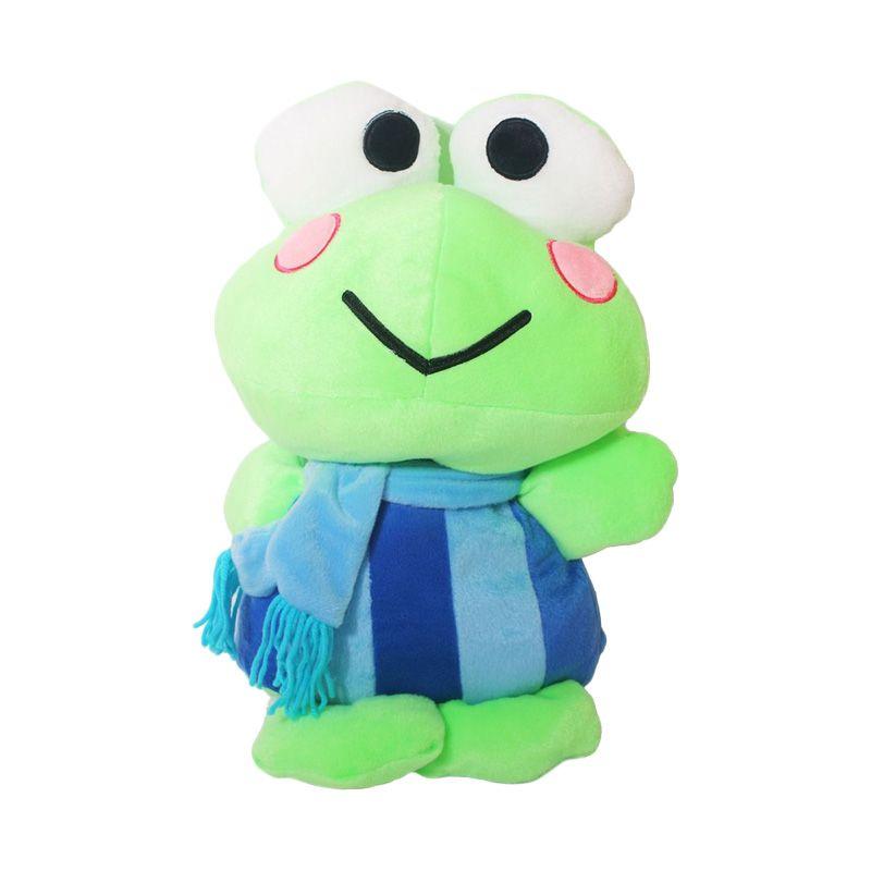 Istana Kado Online Karakter Keropi Boneka [Large]