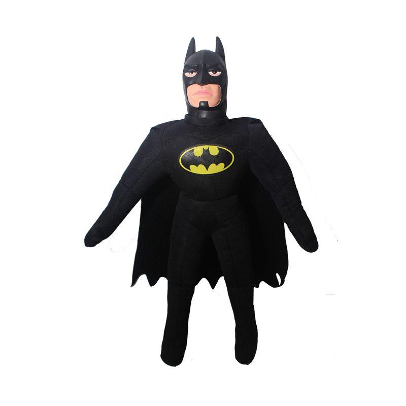 Istana Kado Online Superhero Series Batman Boneka [16 Inch]