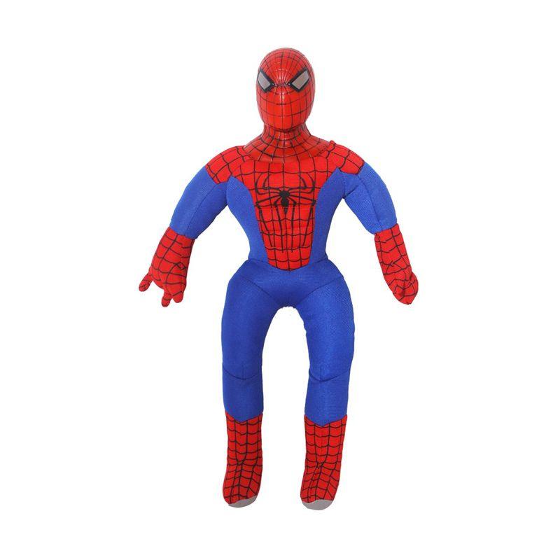 Istana Kado Online Superhero Series Spiderman Boneka [16 Inch]