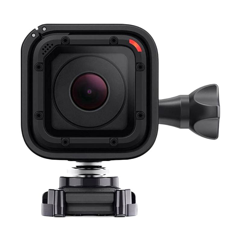 GoPro Hero4 Session Black Action Cam