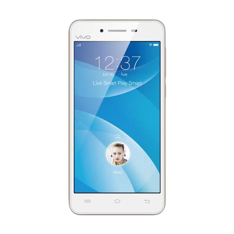 Vivo Y35 Gold Smartphone