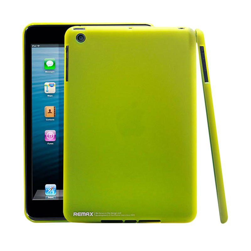 REMAX iPad mini pudding - Hijau