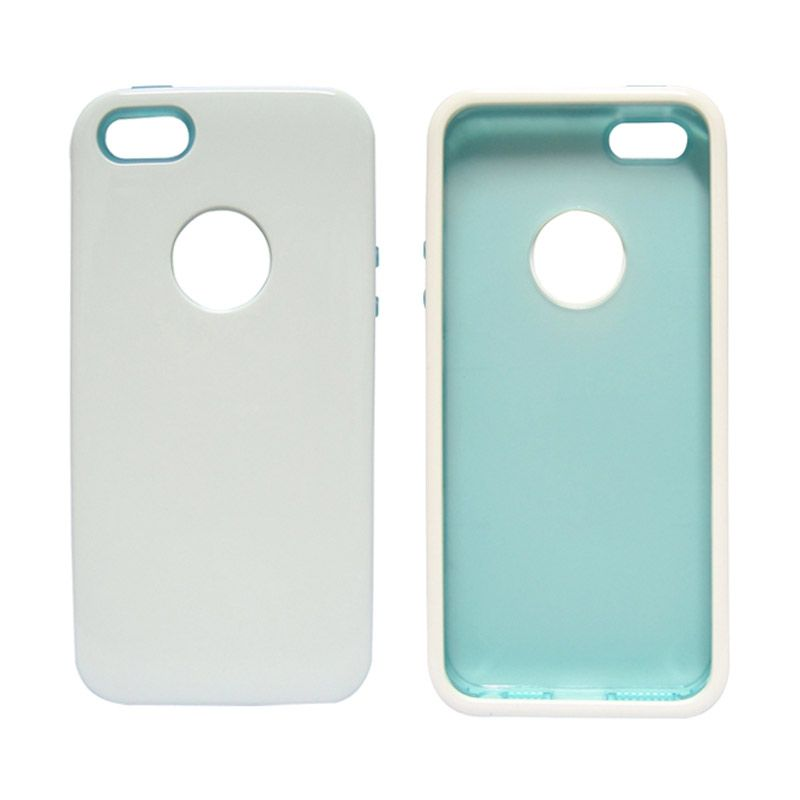 Remax iPhone 5 Rhytm - Blue