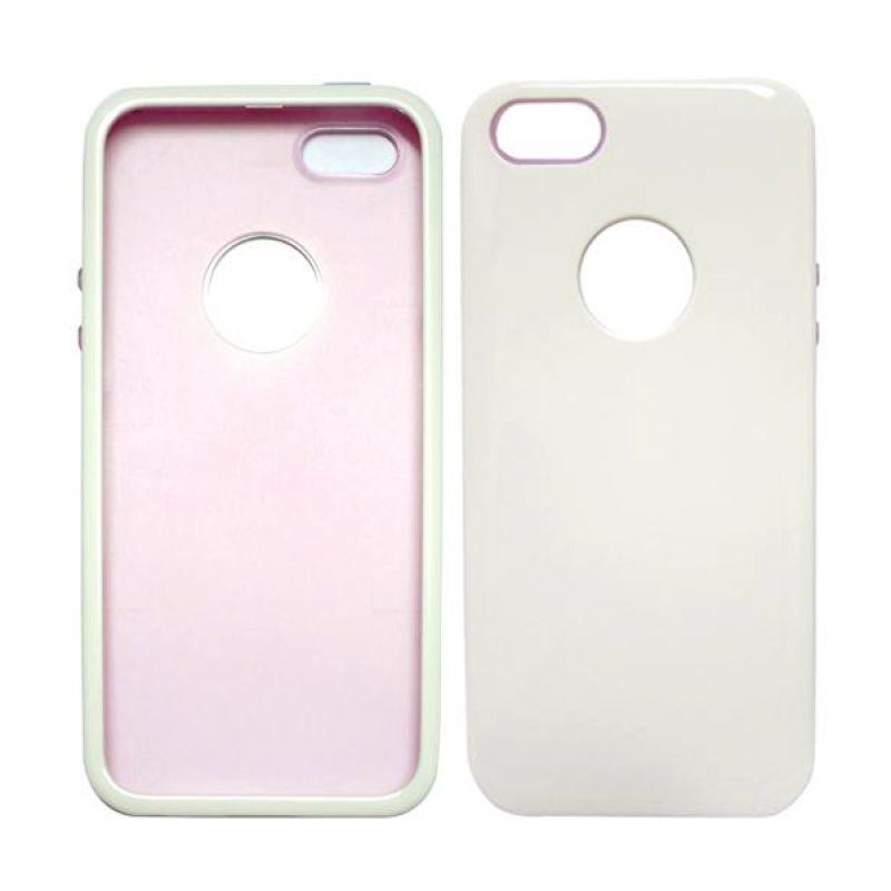 Remax iPhone 5 Rhytm - Pink