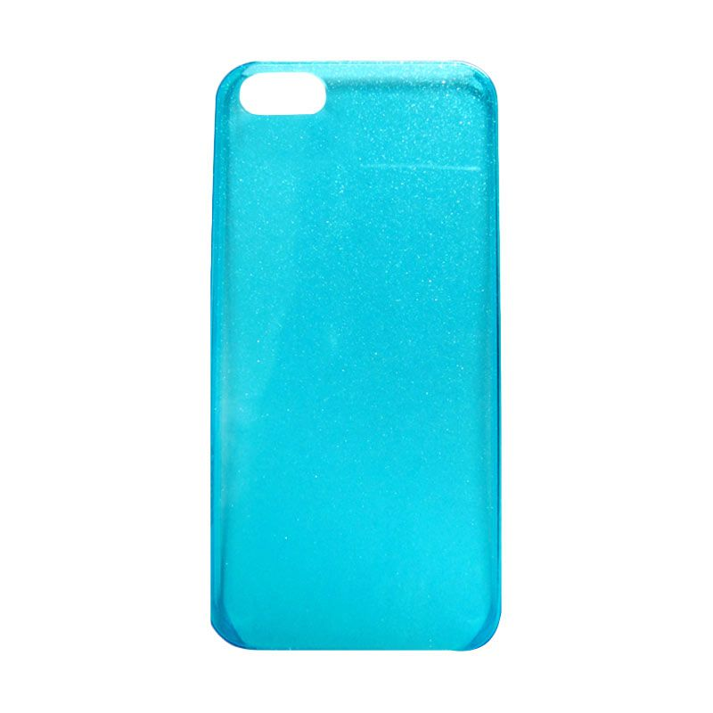 Remax iPhone 5 Young Series - Blue