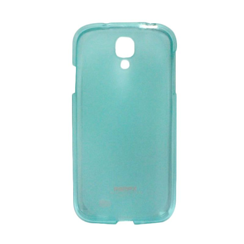 Remax Pudding Case for Samsung Galaxy S4 - Sky Blue