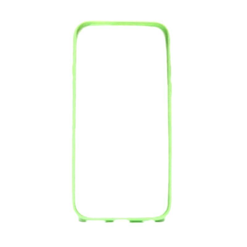 Hog Mika Bumper Hijau Casing for iPhone 6 Plus