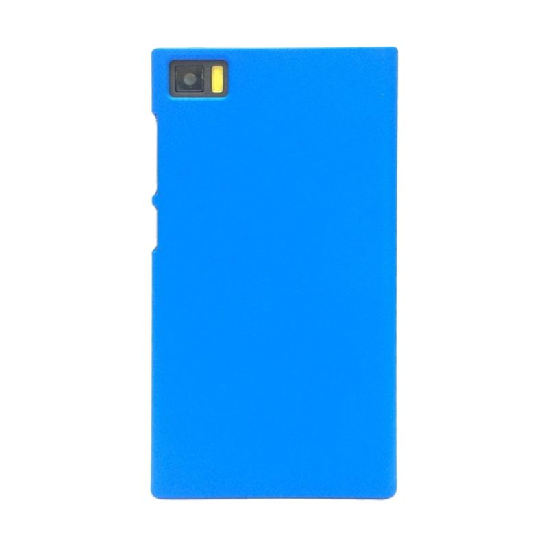 Hog Super Frosted Biru Casing For Xiaomi Mi3
